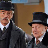 2013 год — «Шерлок Холмс» (телесериал)