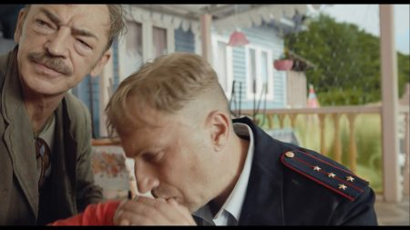 Михаил Боярский кинофильм «Самый лучший день»