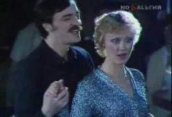 Михаил Боярский, Анне Вески