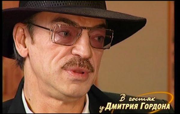 """Михаил Боярский. """"В гостях у Дмитрия Гордона"""" (2006)"""