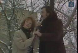 Ольга Зарубина и Михаил Боярский