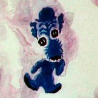 «Голубой щенок» (1976)