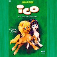 «Ико — отважный жеребенок» (1983)