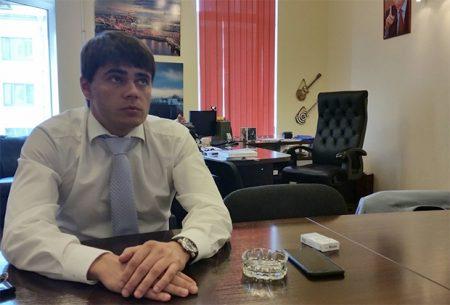 Сергей Боярский главный редактор телеканала